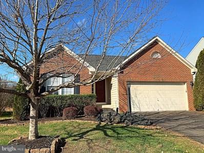 18110 Scenic Creek Lane, Culpeper, VA 22701 - #: VACU140062