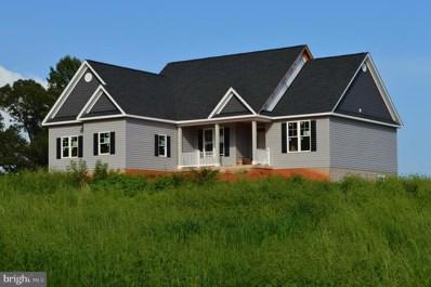 Lot 10 Alvin Lane, Culpeper, VA 22701 - #: VACU140078