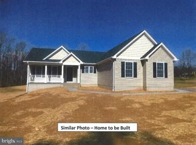 Lot 2 Anna Ct., Culpeper, VA 22701 - #: VACU140102