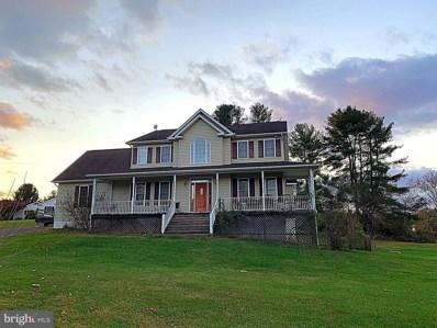 18490 Colonial Drive, Culpeper, VA 22701 - #: VACU140104