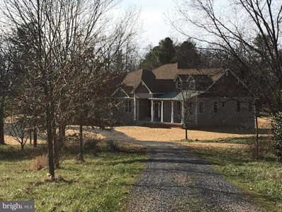 -  Peaceful Woods Lane UNIT LOT 2, Rixeyville, VA 22737 - #: VACU140106