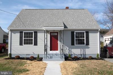 1110 Jackson Street, Culpeper, VA 22701 - #: VACU140120