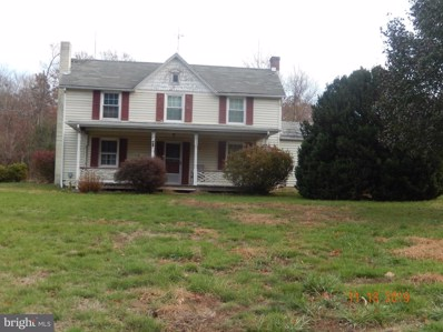 29253 Eleys Ford Road, Richardsville, VA 22736 - #: VACU140138
