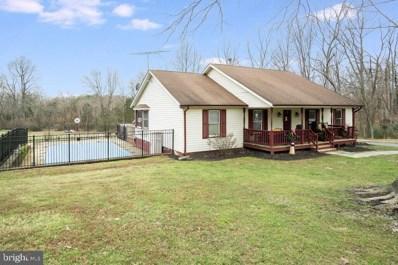 14422 Rixeyville Road, Culpeper, VA 22701 - #: VACU140162
