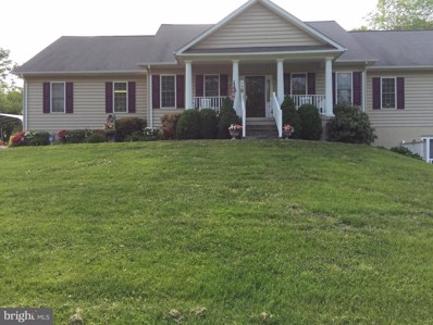 13338 Gray Street, Culpeper, VA 22701 - #: VACU140196