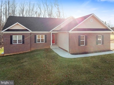 15110 Black Hill, Rixeyville, VA 22737 - #: VACU140206