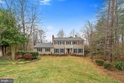 19211 Rolling Hills Drive, Culpeper, VA 22701 - #: VACU140218