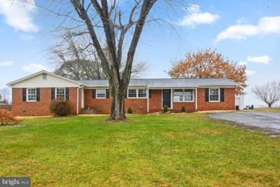 18151 S Merrimac, Culpeper, VA 22701 - #: VACU140230