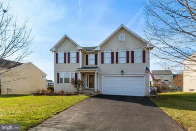814 Woodcrest Loop, Culpeper, VA 22701 - #: VACU140234