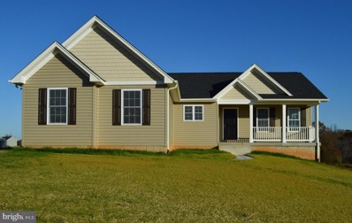Lot 11-  Alvin Lane, Culpeper, VA 22701 - #: VACU140238