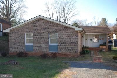 1006 Hendrick Street, Culpeper, VA 22701 - #: VACU140250