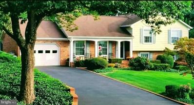 20131 Williams Drive, Culpeper, VA 22701 - #: VACU140294