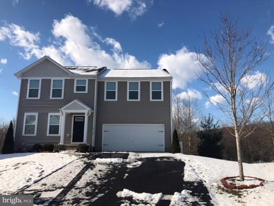 18134 Scenic Creek Lane, Culpeper, VA 22701 - #: VACU140306