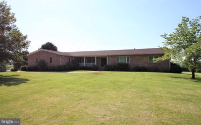 19301 Old Orange Road, Culpeper, VA 22701 - #: VACU140408