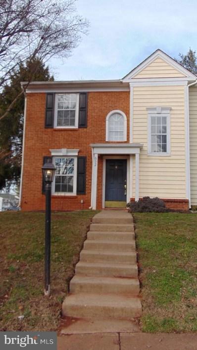632 Ripplebrook, Culpeper, VA 22701 - #: VACU140434