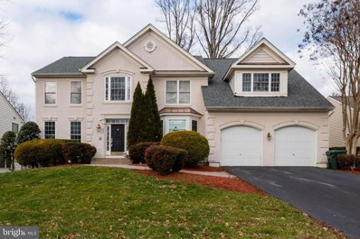 458 Blossom Tree Road, Culpeper, VA 22701 - #: VACU140468
