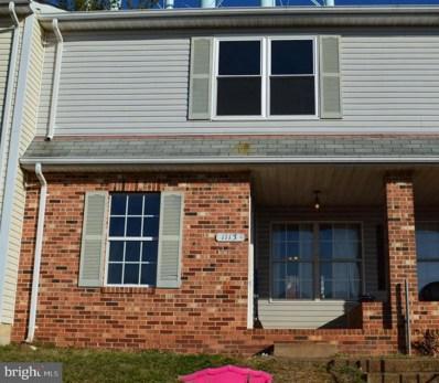 1113 VanTage Place, Culpeper, VA 22701 - #: VACU140484