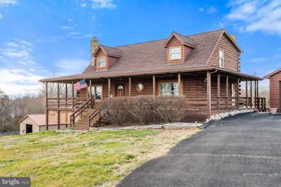 4612 Holly Springs Road, Amissville, VA 20106 - #: VACU140496