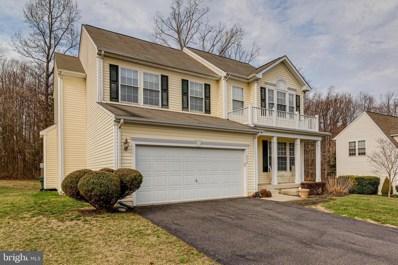 950 Riverdale Circle, Culpeper, VA 22701 - #: VACU140676