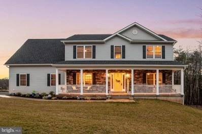 15430 Gibson Mill Rd, Culpeper, VA 22701 - #: VACU140682