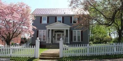 401 S East Street, Culpeper, VA 22701 - #: VACU140694