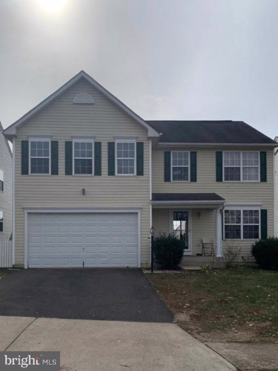 1911 Cotton Tail Drive, Culpeper, VA 22701 - #: VACU140748