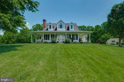 10623 Gravel Road, Brandy Station, VA 22714 - #: VACU140786