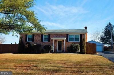 18141 S Merrimac Road, Culpeper, VA 22701 - #: VACU140826