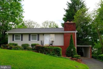 215 Edmondson, Culpeper, VA 22701 - #: VACU140852