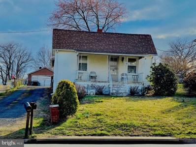 915 Sperryville Pike, Culpeper, VA 22701 - #: VACU140876