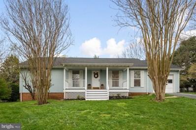 2305 Maplewood Drive, Culpeper, VA 22701 - #: VACU140892