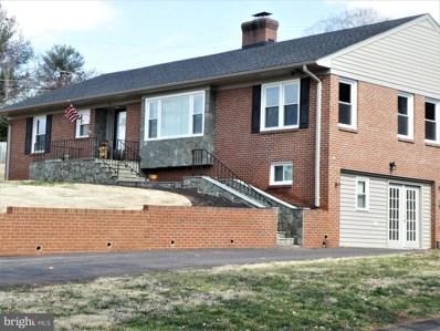 1201 Oaklawn Drive, Culpeper, VA 22701 - #: VACU140926