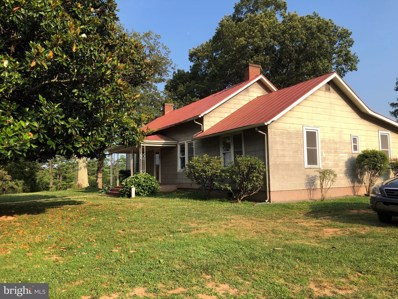 7252 James Monroe, Culpeper, VA 22701 - #: VACU140978