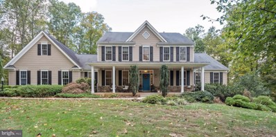 14386 Old Strother Lane, Culpeper, VA 22701 - MLS#: VACU140980