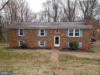 15135 Douglas Street, Culpeper, VA 22701 - #: VACU141026