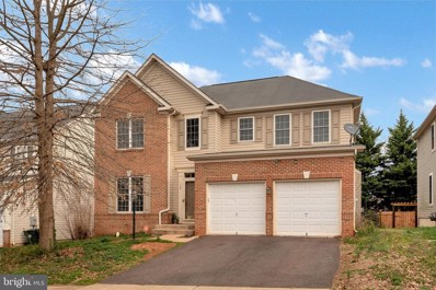 128 King Edward Court, Culpeper, VA 22701 - #: VACU141034