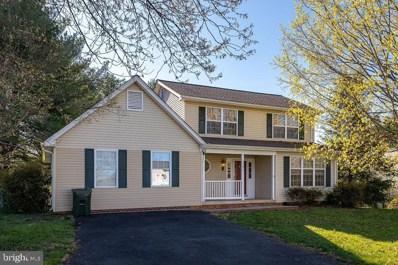 2205 Maplewood Drive, Culpeper, VA 22701 - #: VACU141104