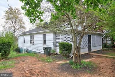 106 Glazier, Culpeper, VA 22701 - #: VACU141154