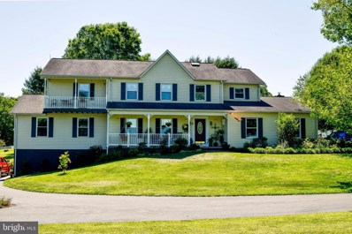 7824 Griffinsburg Road, Boston, VA 22713 - MLS#: VACU141226