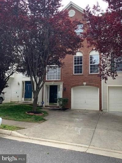824 Persimmon Place, Culpeper, VA 22701 - #: VACU141276
