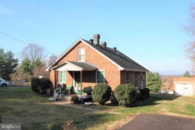 1926 Orange Road, Culpeper, VA 22701 - #: VACU141314