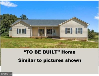 7 A 2-  Bear Ridge Road, Rixeyville, VA 22737 - #: VACU141322