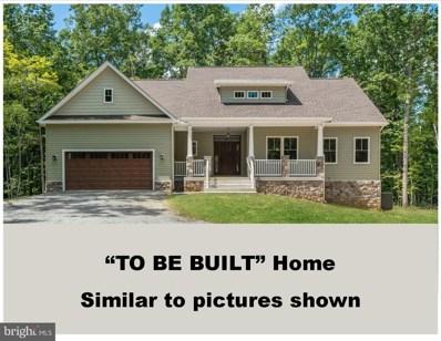 7 A 2-  Bear Ridge Road, Rixeyville, VA 22737 - #: VACU141326
