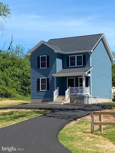 Lot 1 Lewis Street, Culpeper, VA 22701 - #: VACU141380
