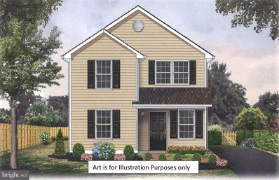 Lot 2 Lewis Street, Culpeper, VA 22701 - MLS#: VACU141398