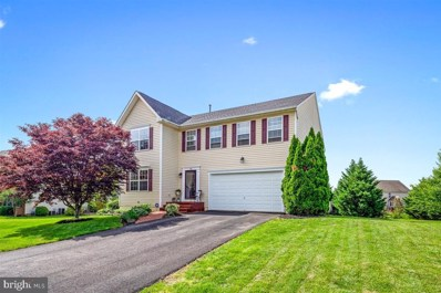 718 Holly Leaf Road, Culpeper, VA 22701 - #: VACU141422