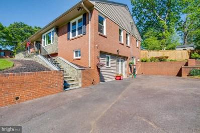 1201 Oaklawn Drive, Culpeper, VA 22701 - #: VACU141462