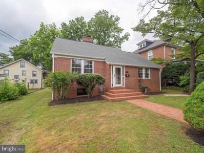 706 Piedmont, Culpeper, VA 22701 - #: VACU141538