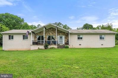 19312 Rose Hill Drive, Culpeper, VA 22701 - #: VACU141544