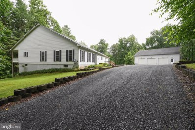 10363 Settletown Place, Rixeyville, VA 22737 - #: VACU141554